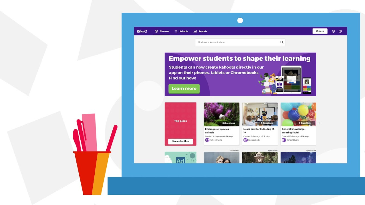 Host Kahoot Games A Step By Step Guide
