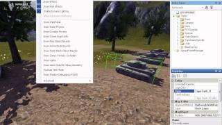NeoAxis Engine - Урок 1 (ознакомительный)