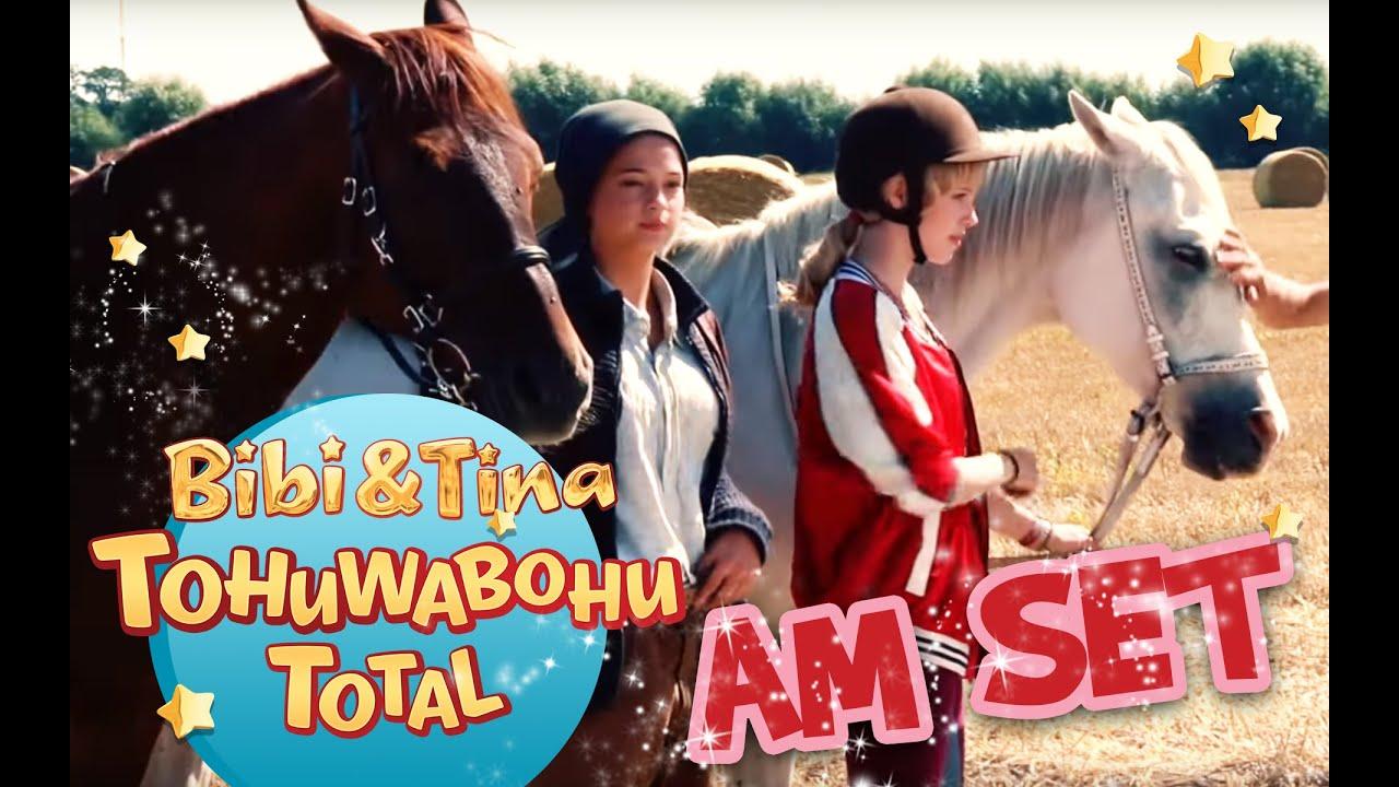 Bibi Und Tina Ausmalbilder Zum Film : Pferd Von Bibi Und Tina Free Exklusiv Bibi Liebe Bibi Tina Fans