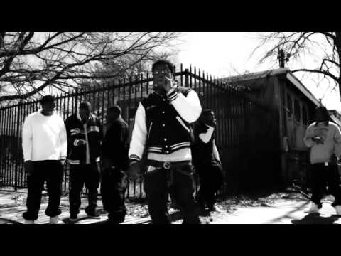 Lil Phat: Go Through Mo Shit