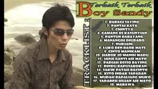 Fuul album lagu minang lawas boy sandi