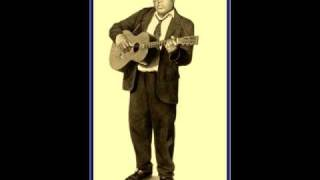 BLiND LEMON JEFFERSON - Bad Luck Blues - 1926 Texas Blues