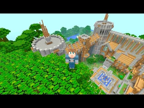 MINECRAFT - COMO SAIR DO LOBBY E IR NA PARTE DE CIMA - NOVO GLITCH (Xbox 360, Xbox One, PS3, PS4)