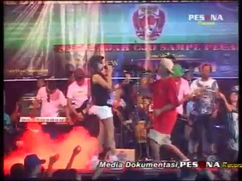 NEW KING STAR - DITINGGAL RABI - Live Nambuhan Purwodadi 2017