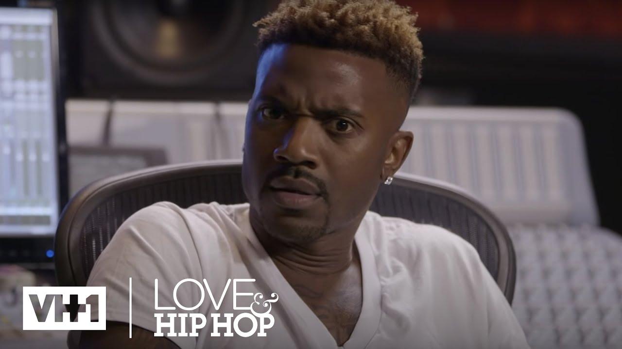 Sex hip hop music videos