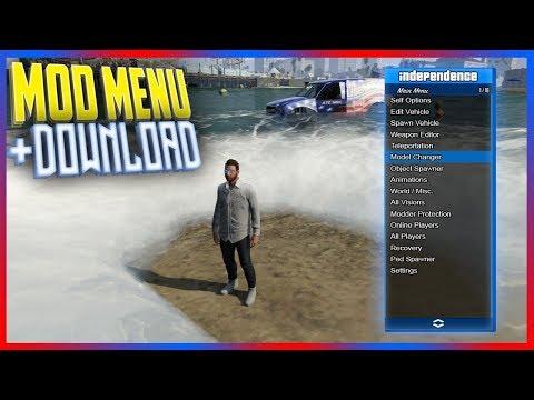 GTA V MOD MENU TUTORIAL PS3 & XBOX 360 NO JAILBREAK/JTAG! GTA 5 MODDING ONLINE & OFFLINE + DOWNLOAD