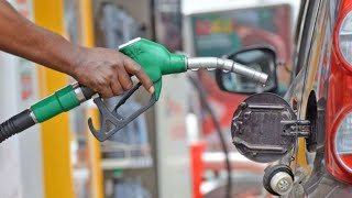 Fuel prices rise by double digits - VIDEO
