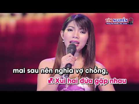 [karaoke] Em Hãy Về Đi - Tín Nguyễn ft Hải Vy