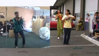 Rhythms of India - Chitte Suit Te practice - South Everett 2010-08-xx