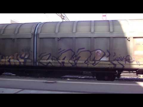 Freight World the Movie - The beginning
