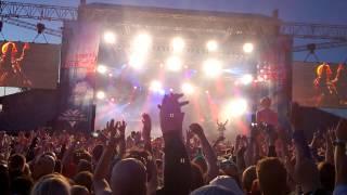 Scooter - One (Always Hardcore) (Live @ Jysäri 2014)