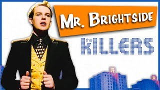 How Is Mr. Brightside Still Relevant?