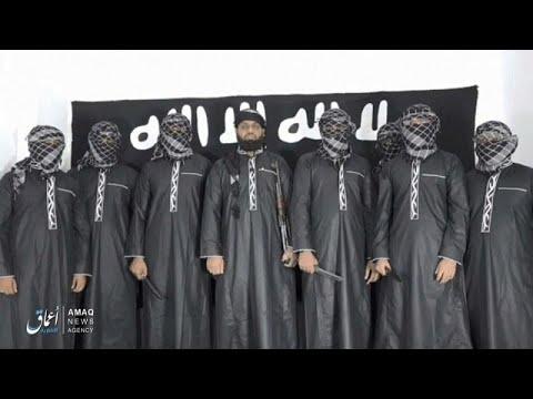 من هي العائلة الإنتحارية التي نفذت هجمات عيد الفصح في سريلانكا؟…  - نشر قبل 57 دقيقة