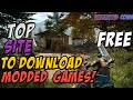Top Site To Download Modded Android Games/Apps! All Modded Apps and Games! Free Paid Games