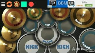 Video real drum (jadilah legenda) download MP3, 3GP, MP4, WEBM, AVI, FLV Oktober 2018