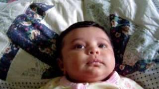 Anjali Six weeks