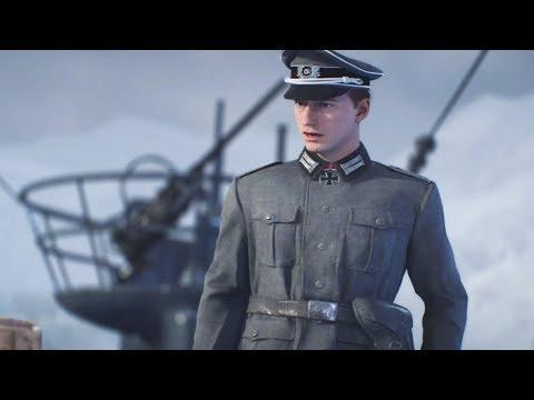 Battlefield 5 FULL GAME All Cutscenes Gameplay PC