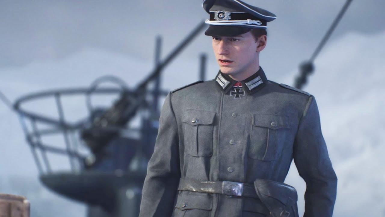 Battlefield 5 FULL