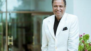 DR. BINOD CHAUDHARY, 4th GOD Awards' Asian Man of the Year