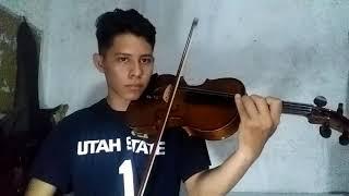 SOG - Jeffry García - violín inicial