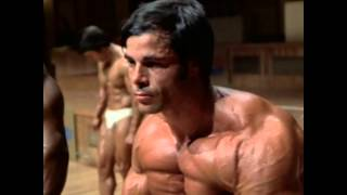 The Golden Days Of Bodybuilding - OldSchool Motivation HD