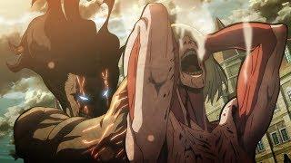 Shingeki No Kyojin (Attack On Titan) AMV