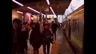 日本がまだ楽観的だった「1991年」の渋谷を散歩してみる