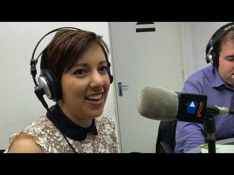 """Nora Carrasco: """"La Zarzuela Es Lo Que Me Da Vida"""""""