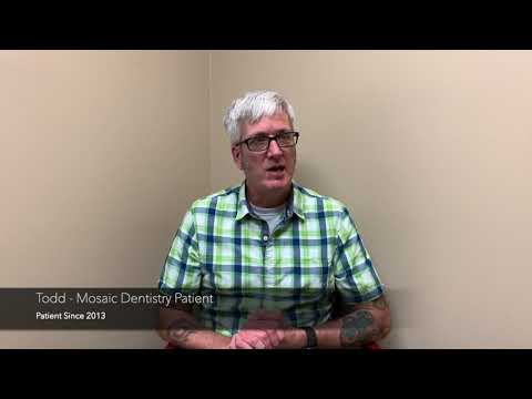 Cedar Park Dentist - Mosaic Dentistry - Your Cedar Park Dentists
