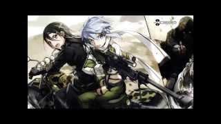 SAO II OST Track 31 - I