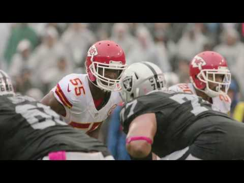 Vote Dee Ford For 2017 Pro Bowl