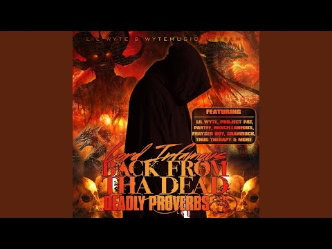 Lord Infamous Posse Song FT. Lil Wyte, Miscellaneous,Shamrock,Partee,Thugtherapy