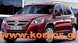 VW Tiguan+T5 with Dynavin N6-VWTG And Rear View Camera www.korbos.gr
