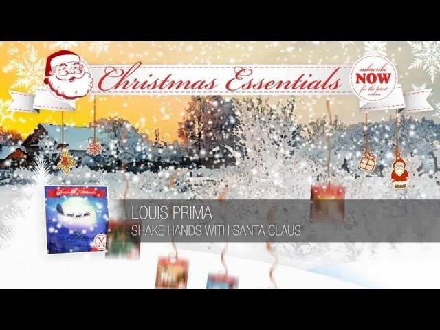 louis-prima-shake-hands-with-santa-claus-christmas-essentials-christmas-essentials