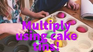 Multiplication - Mrs Holdstock Teaching and Learning ideas