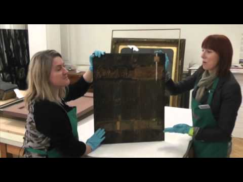 Behind the art: King James the First by Sir Peter Paul Rubens
