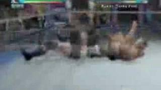 Legends of Wrestling Showdown Trailer