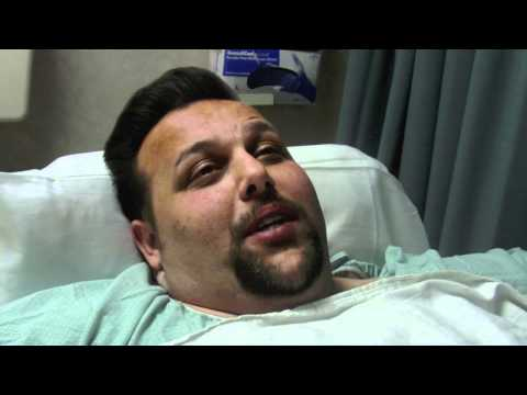 Tommy's Gastric Bypass Surgery Patient Review TX - Terry Scarborough, M.D.