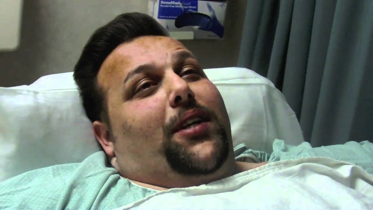 Tommy S Gastric Bypass Surgery Patient Review Tx Terry Scarborough