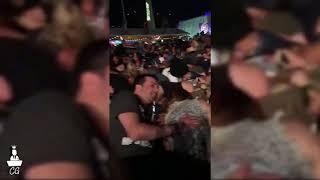 INCREIBLES VIDEOS DEL TIROTEO EN LAS VEGAS | DAN BLIZERIAN V...