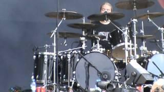 Meshuggah - Stengah [Live @ Tuska 2011]