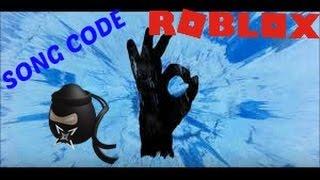Roblox - Ed Sheeran Perfect Song Code |2017