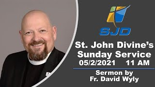 SJD's Live Stream for May 2nd, 2021 at 11 AM