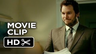 Delivery Man Movie CLIP - Thanks Kids (2013) - Vince Vaughn Comedy HD