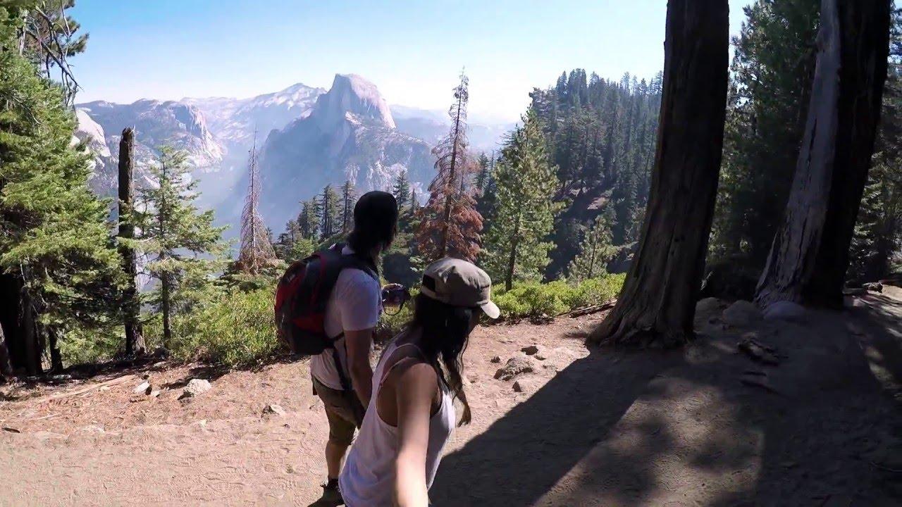 Incredible USA Road Trip West Coast GoPro Hero YouTube - 33 incredible photos taken gopro