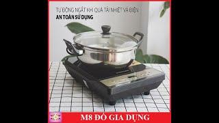 bếp từ sunhouse 6149 - 0965.488.355