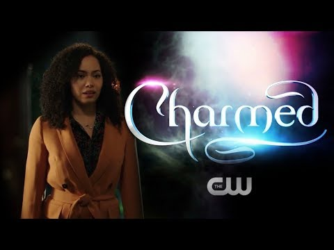 The CW's CHARMED (2018): Reboot Opening Scene + Title Credits (HD)