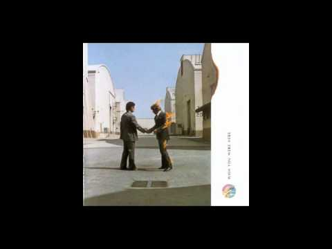 Pink Floyd - Wish You Were Here (Alameda Coliseum, Oakland, California, 09.05.1977)