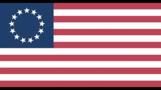 Chester - First National Anthem of the United States