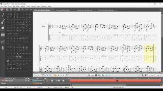 Điều ước giản đơn  Sáng tác: Nguyễn Hồng Thuận (Am) guitar solo tab by D U Y
